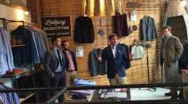 Pete Snyder Speaks at Ledbury